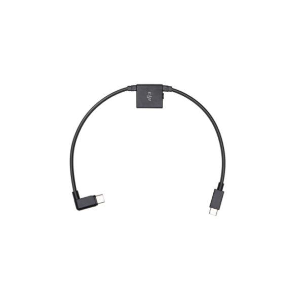 DJI Ronin-SC RSS Control Cable voor Panasonic Part 09 Kabel - DJI Ronin SC series