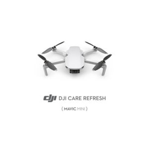 DJI Care Refresh Card Mavic Mini Care refresh - DJI Mavic Mini series