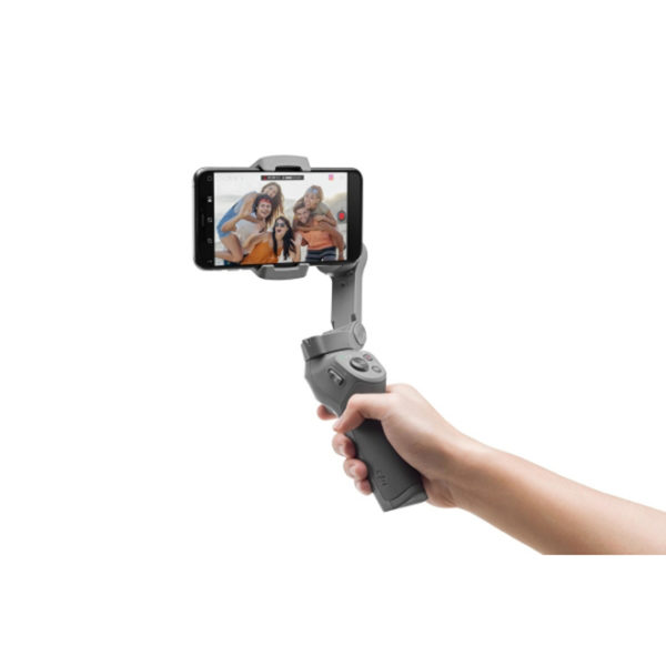 DJI Osmo Mobile 3 Gimbal - DJI Osmo Mobile 3 series