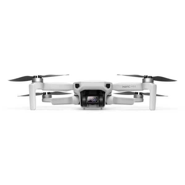 DJI Mavic Mini Fly More Combo Drone - DJI Mavic Mini series