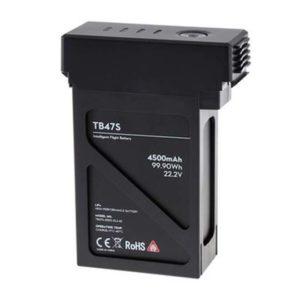 DJI Matrice 600 Accu TB47S 4500mAh (6 stuks) Batterij - DJI Matrice 600 series