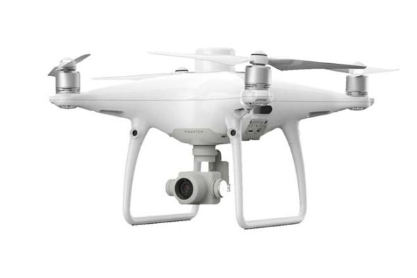 DJI Phantom 4 RTK & D-RTK 2 Mobile Station RTK - DJI Phantom 4-Phantom 4 RTK series