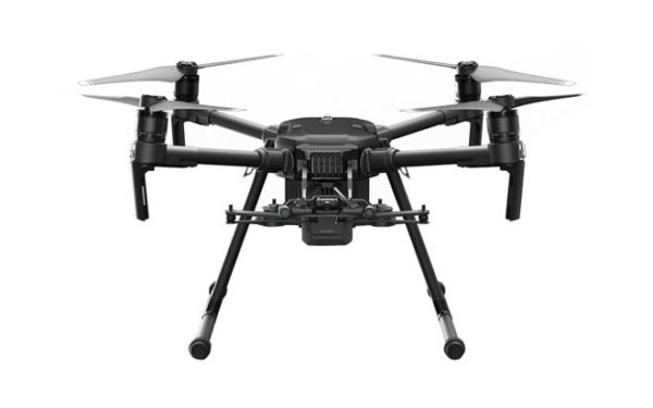 DJI Matrice 210 V2 Drone - DJI Matrice 210 series