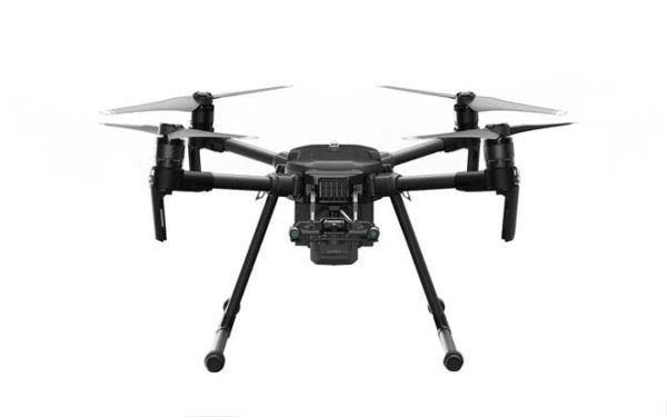 DJI Matrice 200 V2 Drone - DJI Matrice 200 series