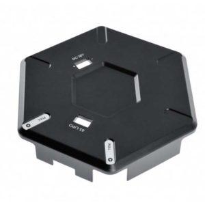 DJI Matrice 600 Lower Plate of Center Frame (P44) Frame - DJI Matrice 600 series