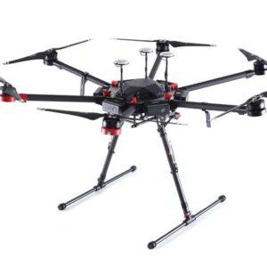 DJI Matrice 600 Pro Drone - DJI Matrice 600 series