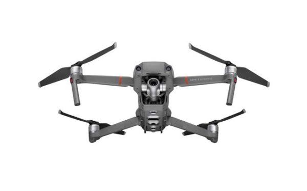DJI Mavic 2 Enterprise Universal Edition Drone - DJI Mavic 2 Enterprise series