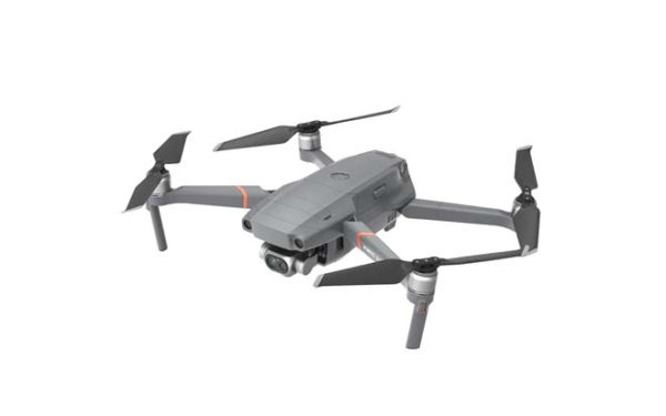 DJI Mavic 2 Enterprise Universal Edition Dual Drone - DJI Mavic 2 Enterprise series