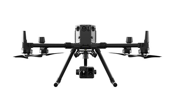 DJI Matrice 300 Drone