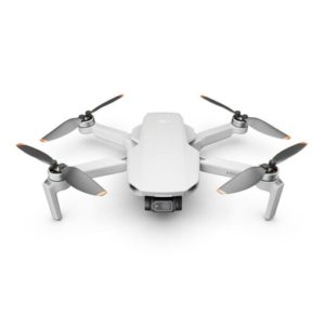 De DJI Mini 2 drone